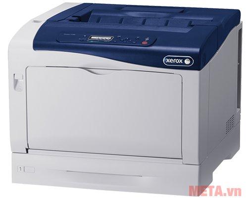 Máy in Fuji Xerox Phaser 7100N cho hiệu suất làm việc: 225.000 trang/tháng