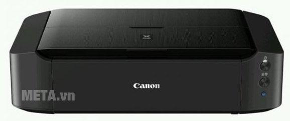 Canon PIXMA iP8770 có chức năng kết nối Wi-Fie mà không cần dây cáp USB hoặc máy tính.