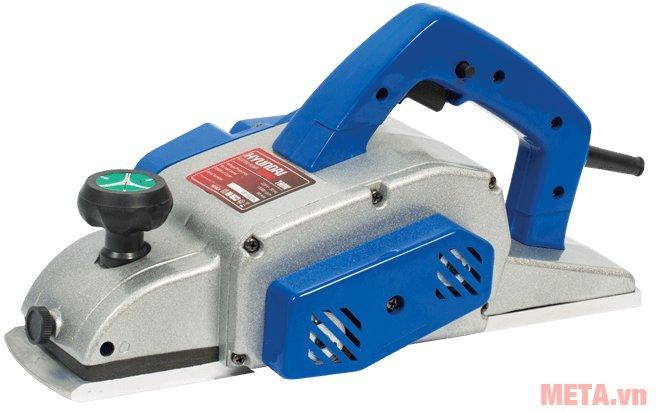 Máy bào điện Hyundai HBD902 chuyên dùng bào gỗ, là trợ thủ đắc lực của thợ mộc