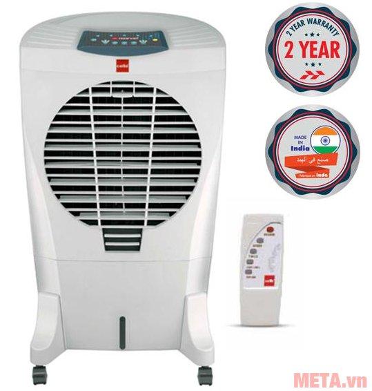 Máy làm mát Air Cooler Cello Marvel + tiêu thụ điện và nước thấp