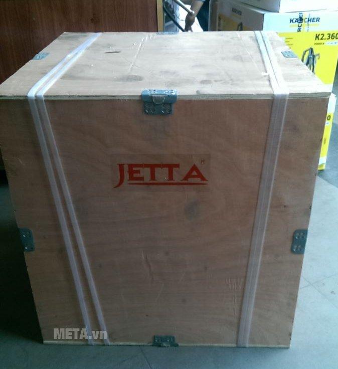Máy rửa xe Jetta 1.8KW JET1800P-70 có hộp đựng chắc chắn