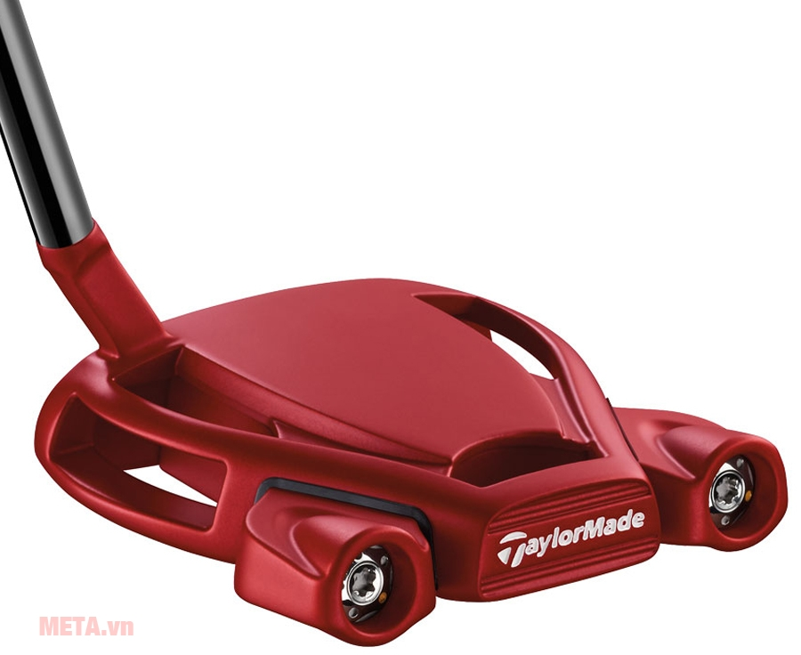 Gậy golf Putter Taylormade Spider Tour Red N07241