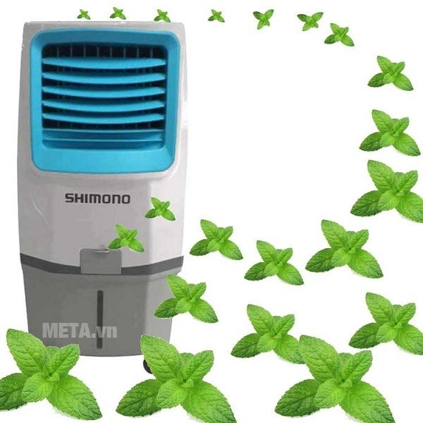 Quạt hơi nước Shimono SM 3259A