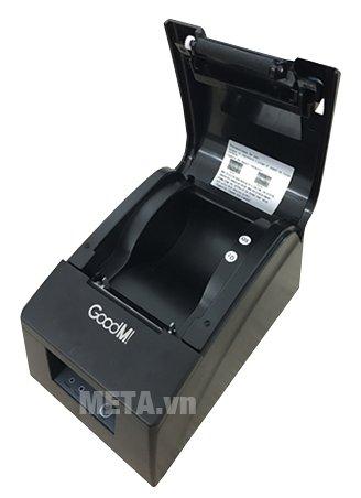 Máy in Bill GoodM POS-8220 có thiết kế nhỏ gọn