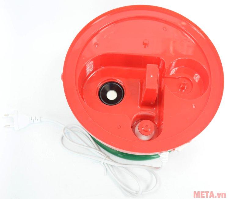 Máy tạo ẩm Hichiko AH-7107 có ngăn đựng nước 3.4 lít
