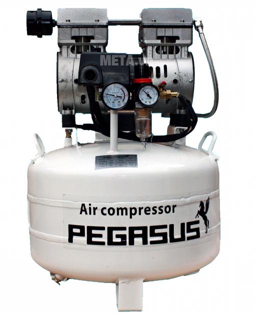 Máy nén khí Pegasus TM- OF550- 40L