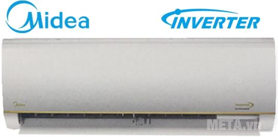 Điều hòa 1 chiều Inverter Midea 10.000 BTU MSMAI-10CRDN1.