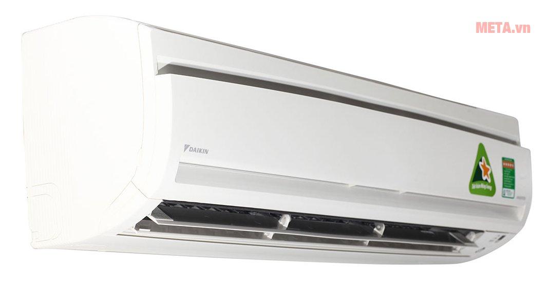 Điều hòa 2 chiều Daikin Inverter 18.000 BTU FTXS50GVMV/RXS50GVMV có thiết kế cao cấp