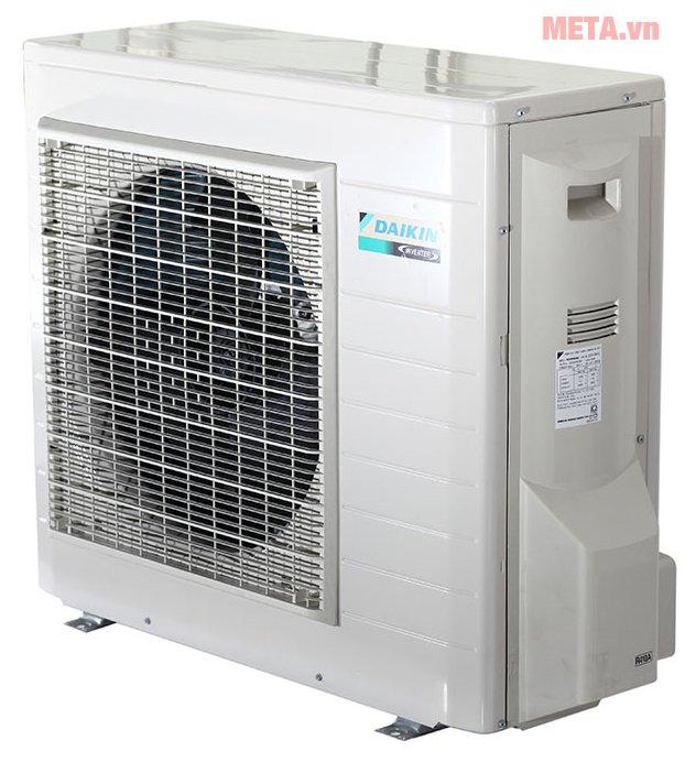 Điều hòa 2 chiều Daikin Inverter 18.000 BTU FTXS50GVMV/RXS50GVMV cục nóng