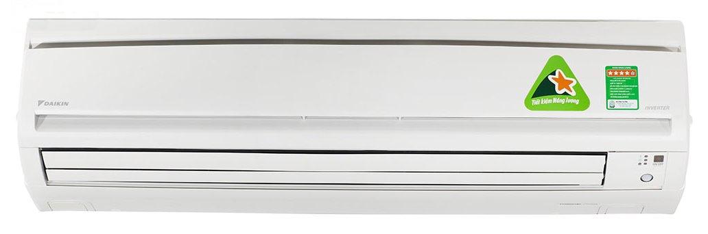 Điều hòa 2 chiều Daikin Inverter 18.000 BTU FTXS50GVMV/RXS50GVMV