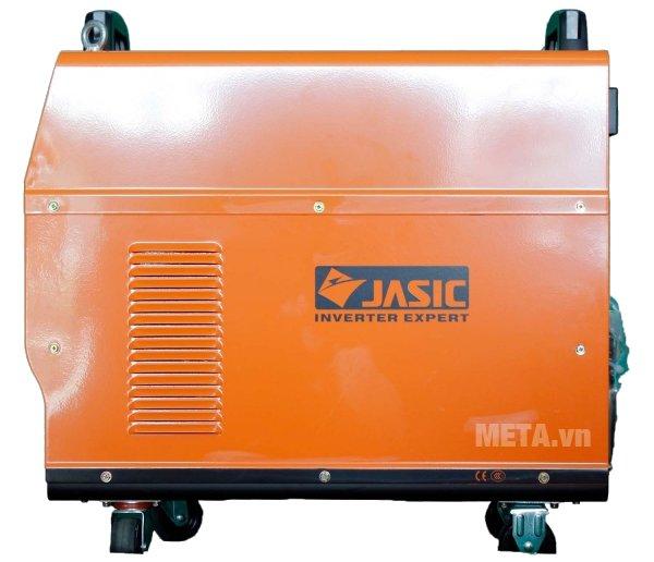 Máy cắt kim loại Plasma Jasic CUT-100 (J78) thiết kế theo công nghệ inverter tiết kiệm điện