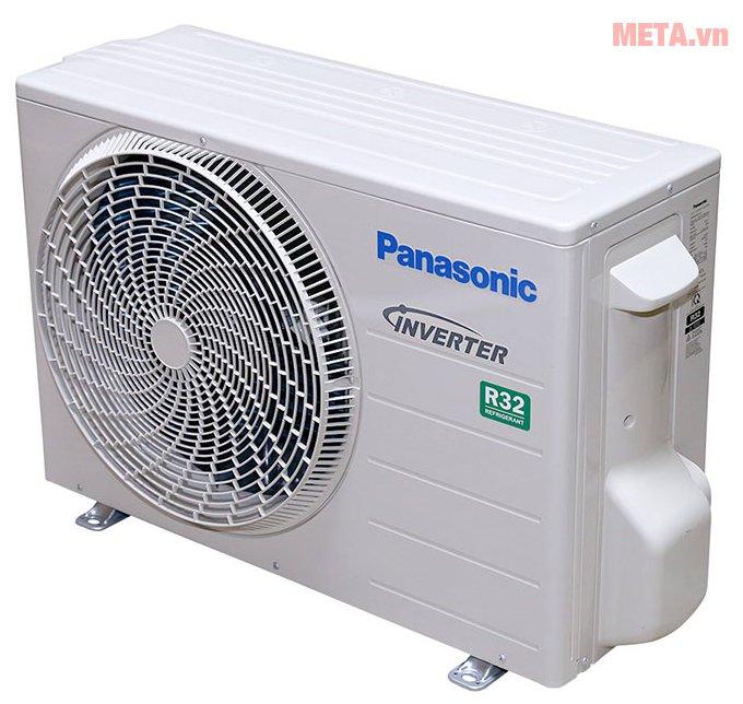 Điều hòa Panasonic 1 chiều Inverter 12.000 BTU CU/CS-U12TKH-8 phần cục nóng