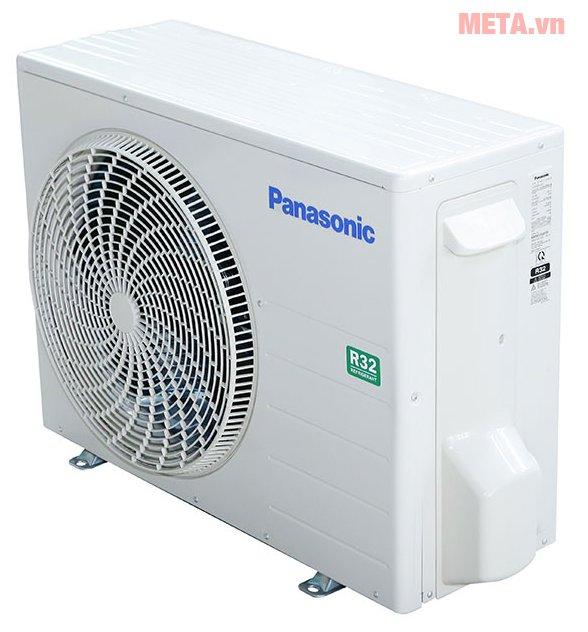 Điều hòa Panasonic 1 chiều Inverter 18.000 BTU CU/CS-U18TKH-8 phần dàn nóng