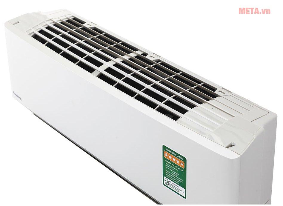 Điều hòa 2 chiều cao cấp Panasonic Inverter 9000 BTU CU/CS-Z9TKH-8 có chất liệu cao cấp