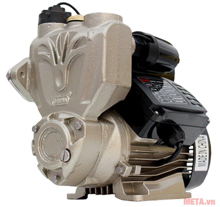 Máy bơm nước đa năng Oshima 400A sử dụng nguồn điện áp 220V/50Hz