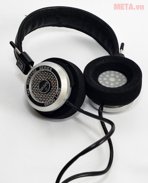 Hệ thống tai nghe mang dải âm vượt trội và khả năng kiểm soát âm thanh tốt