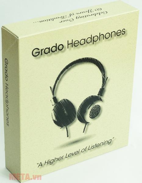 Tai nghe Grado SR325e