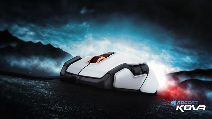 Chuột Gaming Roccat Mouse Kova là sản phẩm tiền nhiệm