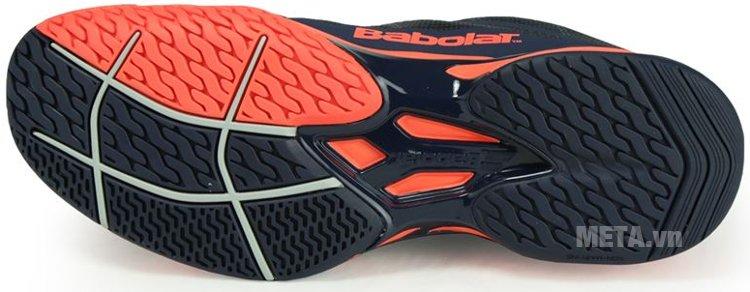 Giày tennis nam Babolat Jet Team All Court 30S17649-209 có đế chống trơn trượt