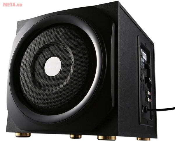 Loa bass loa Bluetooth Microlab TMN9 - BT New 2.1