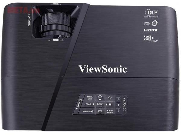 Hình ảnh máy chiếu Viewsonic PJD 5154
