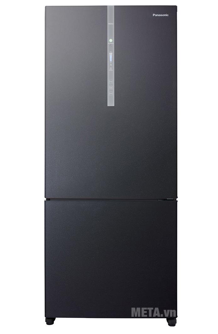 Tủ lạnh Panasonic Econavi NR-BX468GKVN có thiết kế sang trọng