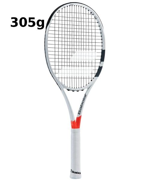 Vợt tennis Babolat Pure Strike 101283 (305g)