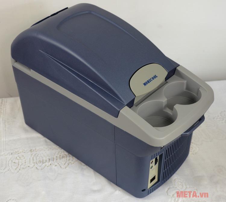 Tủ lạnh Mobicool T08 DC có thiết kế nhỏ gọn