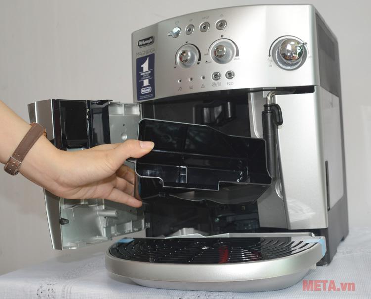 Khay đựng bã coffee