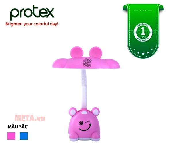 Đèn bàn học sinh Protex PR-008L tỏa sáng cho bé học