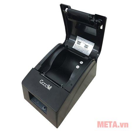Máy in hóa đơn GoodM TC-8250 dùng giấy in nhiệt 80mm