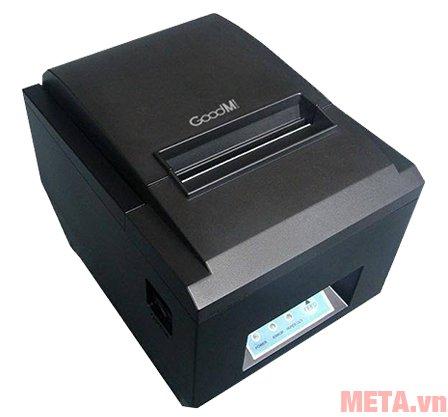 Máy in hóa đơn GoodM TC-8250 có chức năng tự động cắt giấy