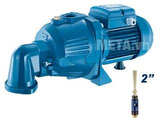 Máy bơm nước dân dụng Pentax AP 100 - 1HP