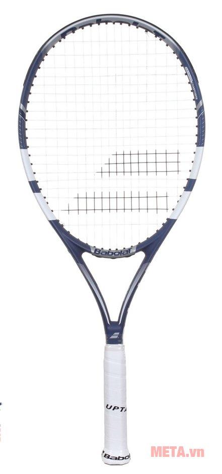 Thiết kế vợt tennis