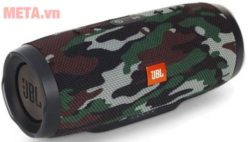 Loa JBL Charge 3 Special Edition có thiết kế hình trụ đặc sắc