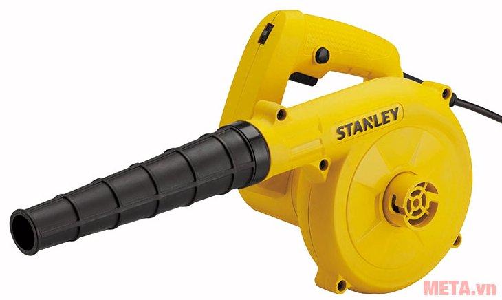 Máy thổi bụi Stanley STPT 600 có lực thổi cực mạnh