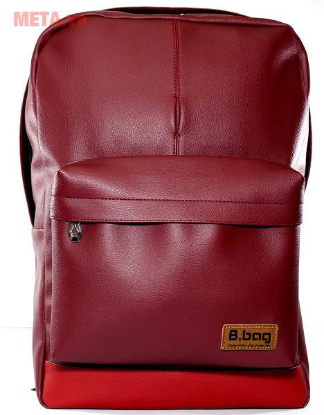 Balo teen B-23-002 màu đỏ