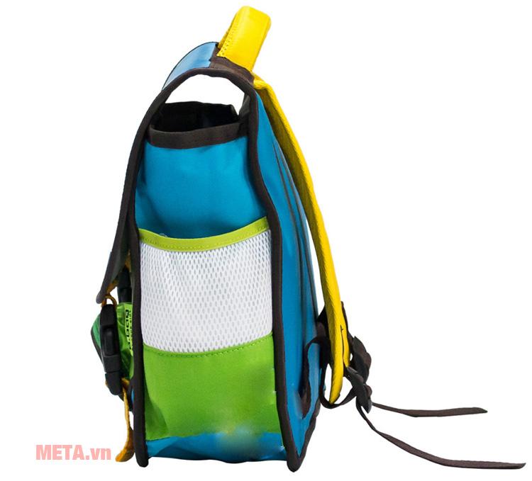 Cặp sách C-12-006 có túi đựng nước tiện dụng