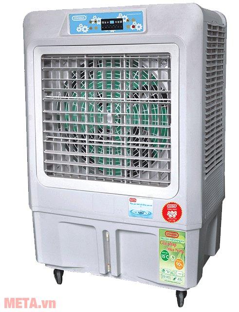Máy làm mát Oshima OS380-12000 có dung tích bình nước 70 lít