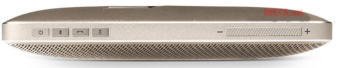 Công nghệ Wireless Bluetooth cho khả năng truyền âm thanh chất lượng cao