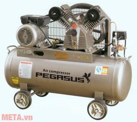 Hình ảnh máy nén khí Pegasus TM-V-0.25/12.5