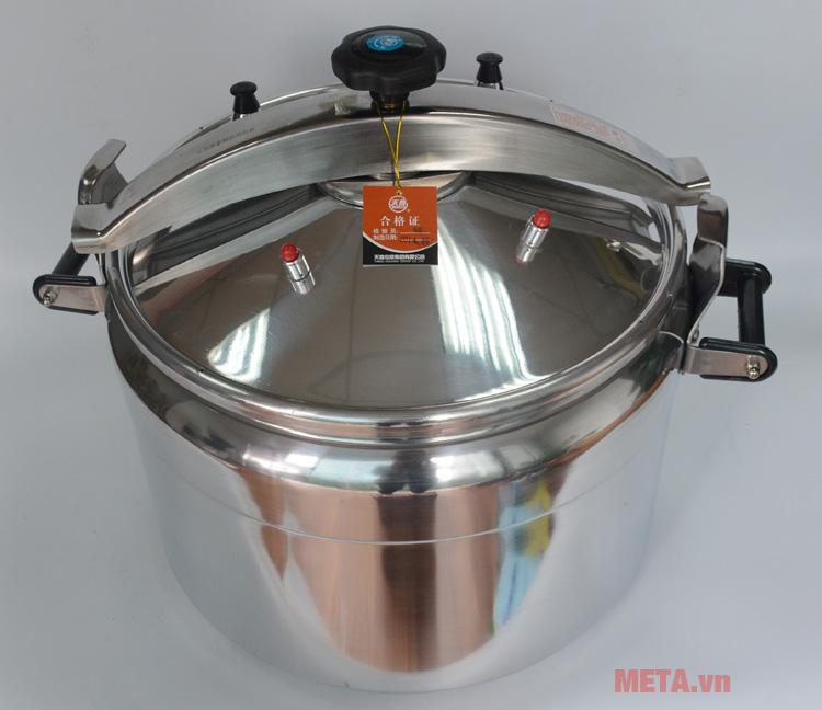 Nồi áp suất công nghiệp Tianxi C-44 có dung tích 45L