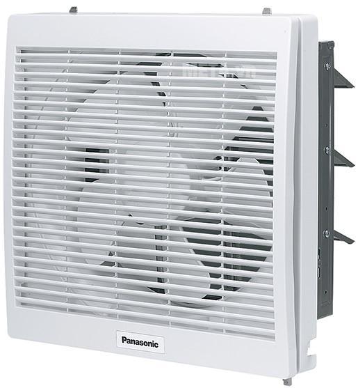 Hình ảnh quạt hút gắn tường Panasonic FV-30RL6 (2 chiều - có màn che)
