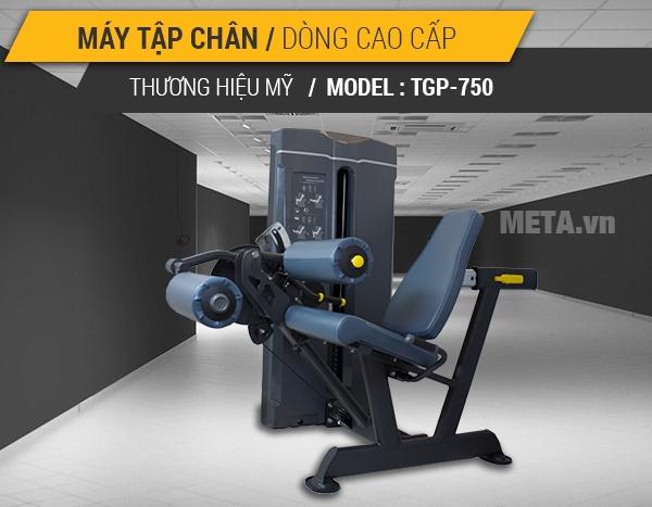 Hình ảnh về máy tập đá đùi Tiger Sport Premium TGP-750