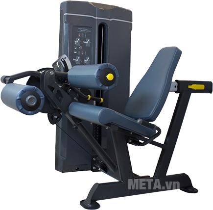 Máy tập đá đùi chuyên nghiệp phù hợp cho các phòng tập gym