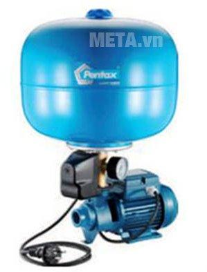 Máy bơm nước tăng áp PM45(A) bình 24 lít (tăng áp) - 0,5 HP