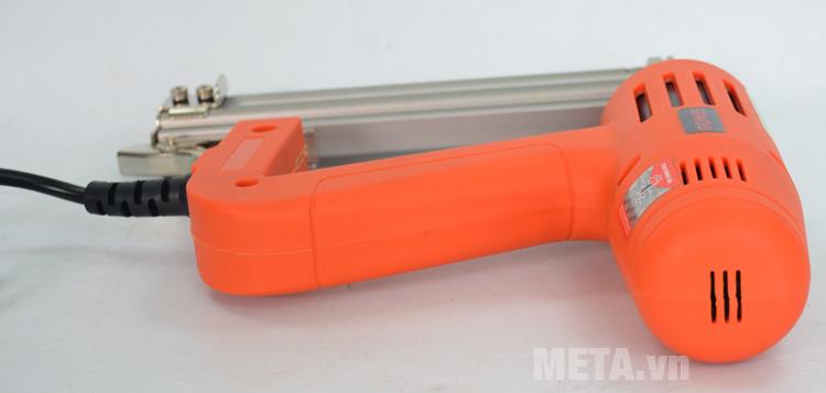 Súng bắn đinh Gomes GB-5030T có khả năng bắn 100 đinh/phút