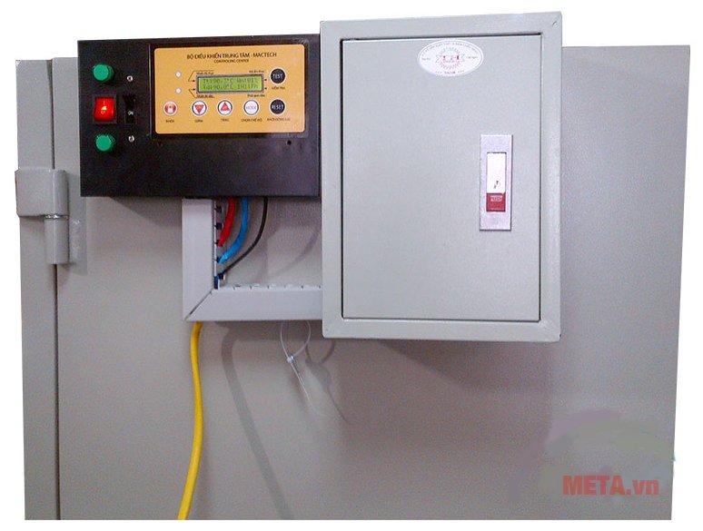 Máy sấy thực phẩm dân dụng TS-1000A với bộ điều khiển điện tử