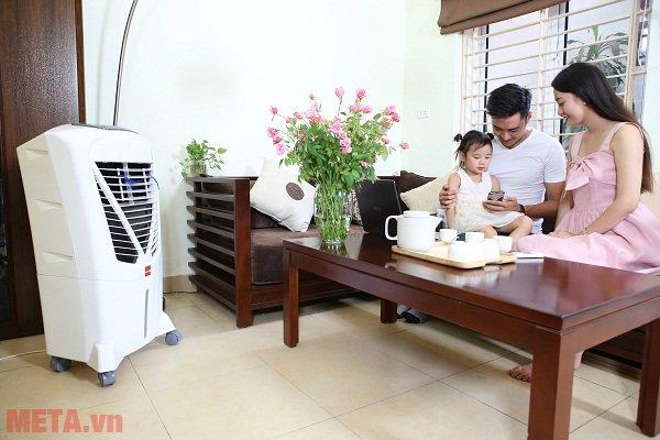 Máy làm mát Air Cooler Cello Dura Cool dùng cho gia đình