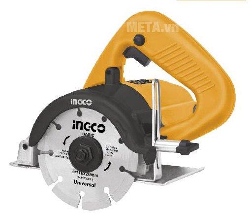 Máy cắt đá hoa cương INGCO MC14008